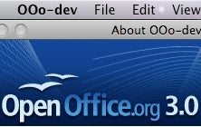 OpenOffice 3.0 Beta Now Available, Adds Native OS X Support