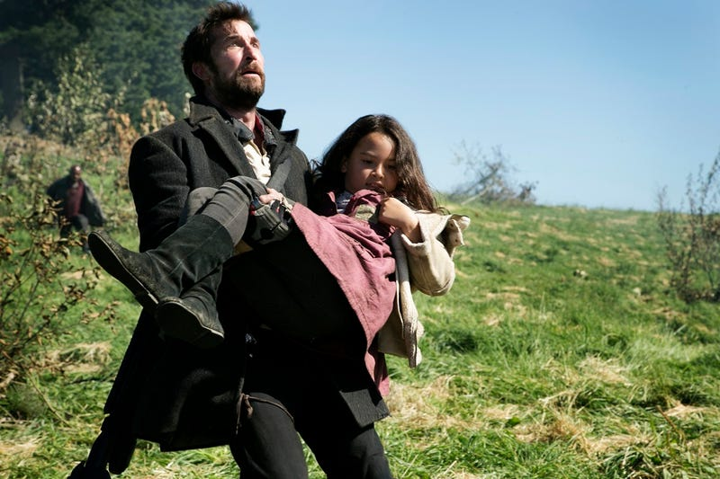 Falling Skies Shows What Happens After The Humans Have Lost The War