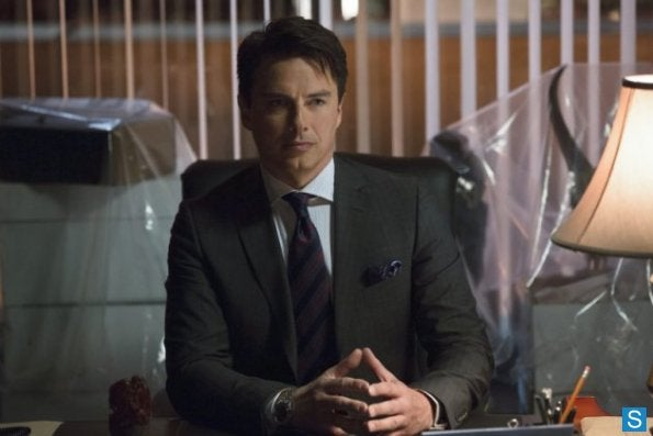 Arrow Episode 1.13 Promo Photots