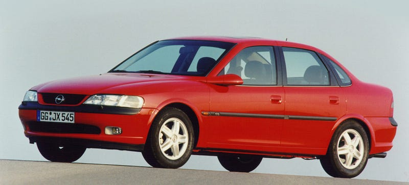 What's The Worst German Car Ever Made?