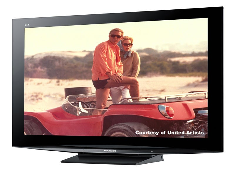 "Panasonic Reprices PZ850 Flagship 65"" Net-Connected Plasma: Now Only $7,000"