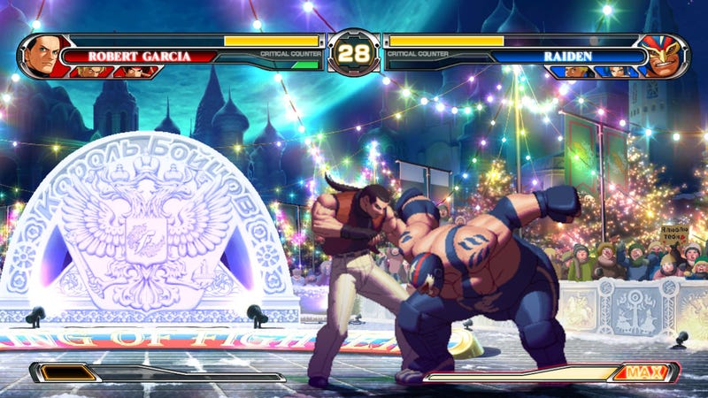 The King Of Fighters XII Gets New Fighters, Smoother Graphics For Consoles