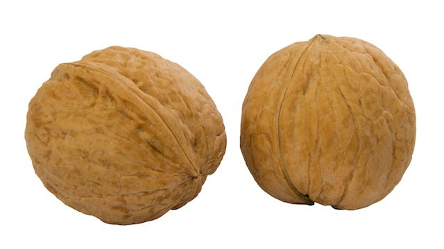 Today's sexy body hack: eat walnuts to boost sperm health