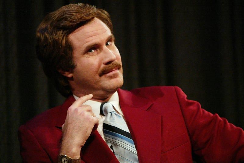 Breakdowns: Ron Burgundy Will Not Be Hosting SportsCenter, Thank God