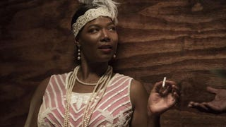 Queen Latifah as Bessie Smith (and Other Good Queen Latifah News)