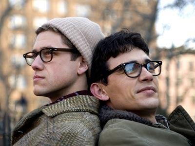 James Franco's Violent, Gay Fantasia of a Short Film