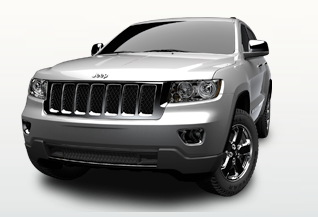 The All-New 2010 Jeep Grand Cherokee An Internet Hot Spot, Among Other Things