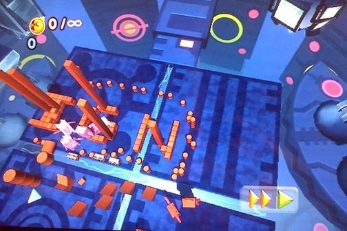 Boom Blox Downloadable Levels Feature Wii, IGN, White House