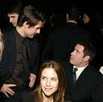 "Tom Cruise Calls Jett Travolta's Death ""Horrific,"" Defends Scientology"