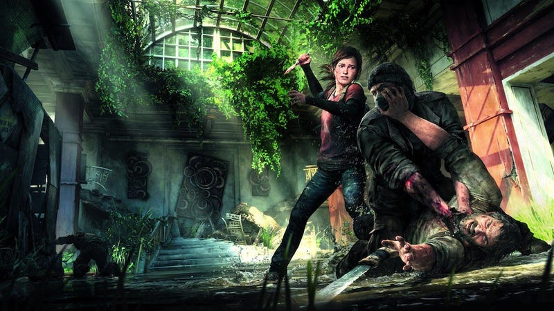 Moneysaver Day One: The Last Of Us For $45 [GONE]