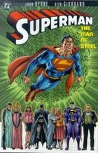 Must Read: Superman: The Man Of Steel
