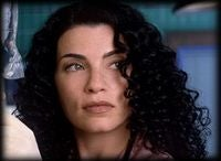 Stalk of the Town: Julianna Margulies' Magnum, P.I.