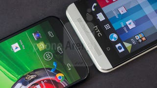 Android People: Why Should I NOT Buy a Moto X or an HTC One