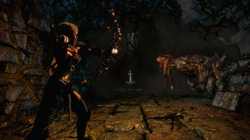 Hunted: The Demon's Forge Screen Shots
