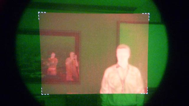 The Secret Future of Night Vision Tech