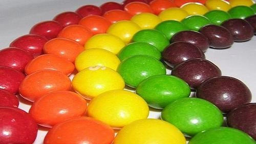 Halloween Experiment: Find Out How Many Dyes Are In Your Candy