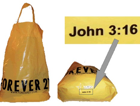 The Secretive Culty Christians Behind Forever 21