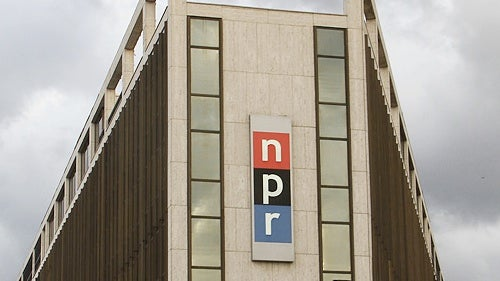 The Emergency Vote to Defund NPR