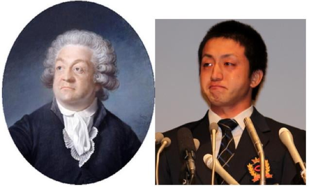 "Japan's ""Totally Looks Like"" Meme Is Totally Amusing"