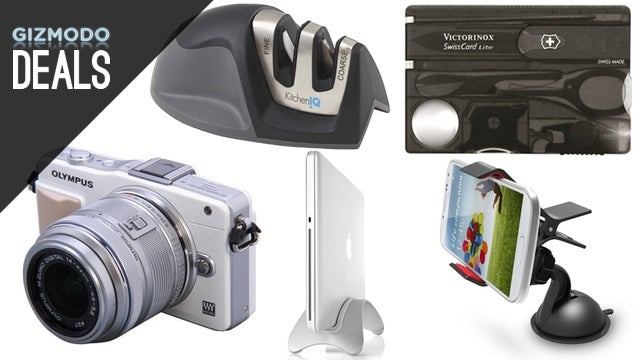 $5 Dashboard Mount, Camping Supplies, Super Cheap Macbooks, SmartWool