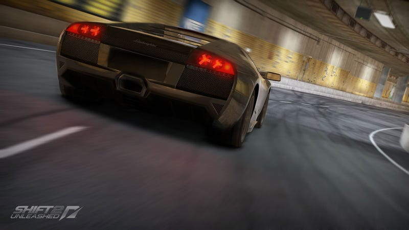 Shift 2 Unleashed Is Perfect Complement for Need for Speed: Hot Pursuit