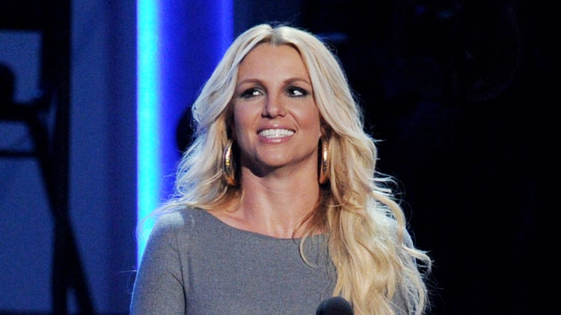 Britney Spears Had a Major Meth Problem, Alleges Former Manager, and She Shaved Her Head to Hide the Evidence