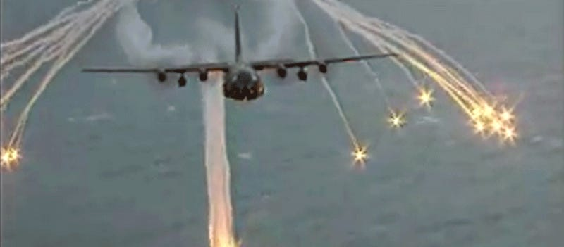 The Ten Most Unbelievable Military Testing Videos