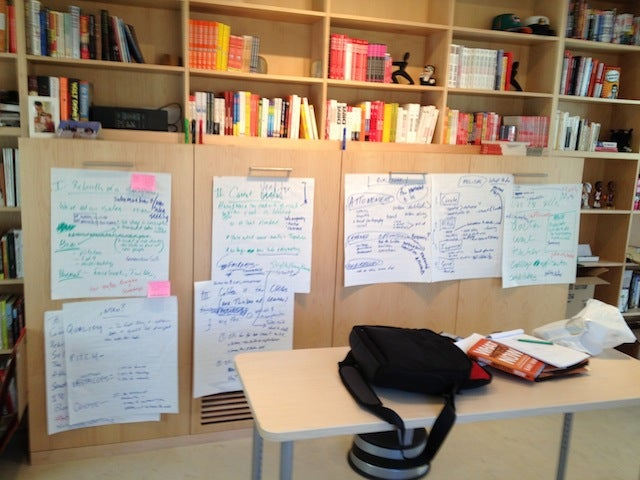 I'm Daniel Pink, and This Is How I Work