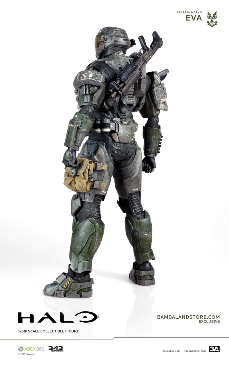 This Isn't Cosplay, It's An Action Figure