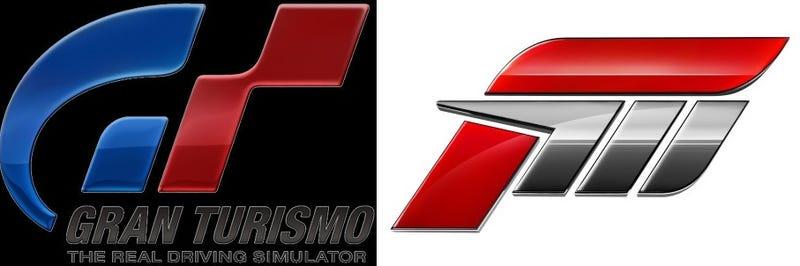 Forza vs Gran Turismo