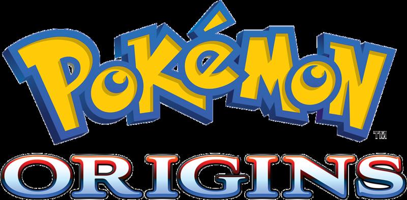 So, yeah, Pokemon Origins debuted yesterday in Japan.