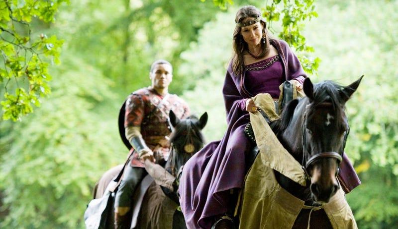 Camelot photos