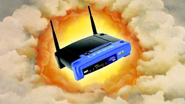 What Is the Holy Grail of Powerful, Hackable Wi-Fi Routers?