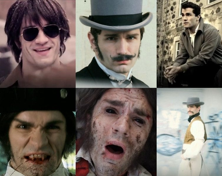 So long Being Human, and thanks for all the vampire hairstyles!
