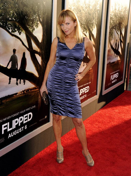 The Kids Are Dressing Alright At Flipped Premiere