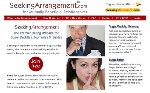Sugar Daddy Dating Site Surprisingly Gets Rich Married Guy Extorted
