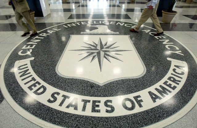 How the CIA Secretly Fights Global Warming