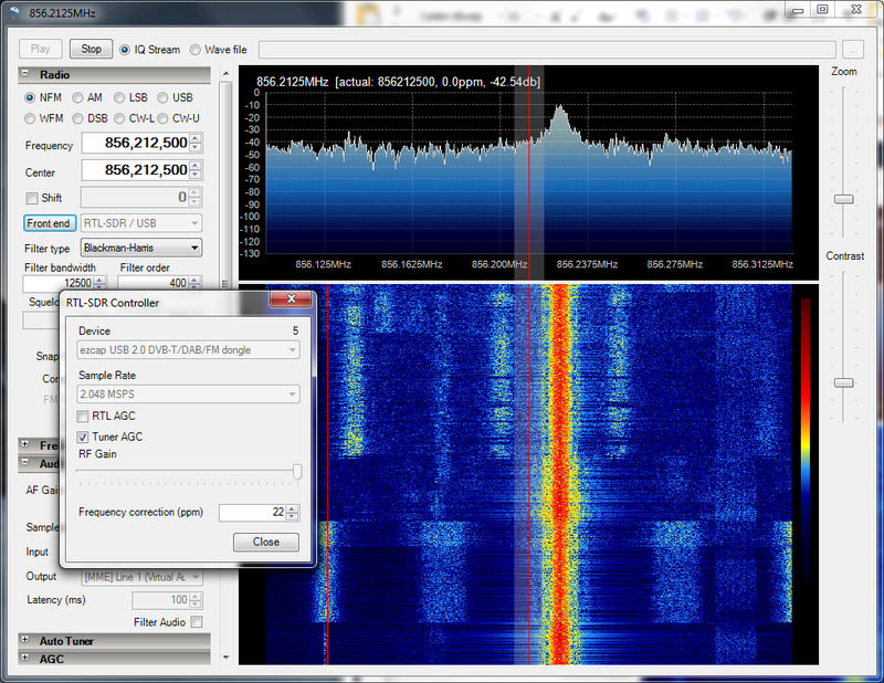 Watch the Watchers With This DIY Police Radio Scanner