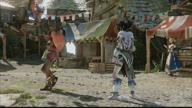 The New Fable Features Co-Op and Lets You Play as the Villain