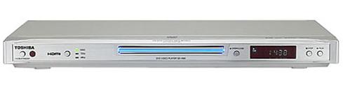 Dealzmodo: Toshiba Upscaling HD DVD Player, $48
