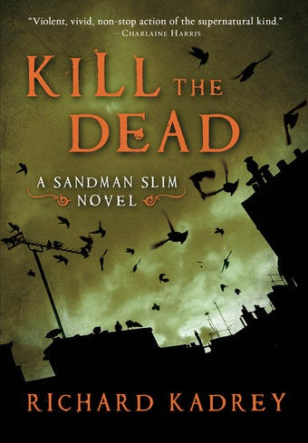 Kill The Dead is the rare sequel that's better than the original