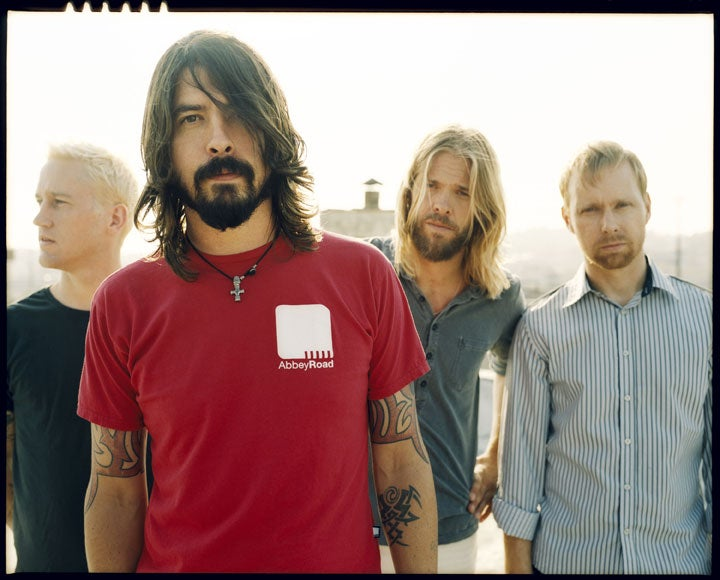 "Foo Fighters Will ""Call Out a Catering Jihad"" if Tour Rider Is Ignored"