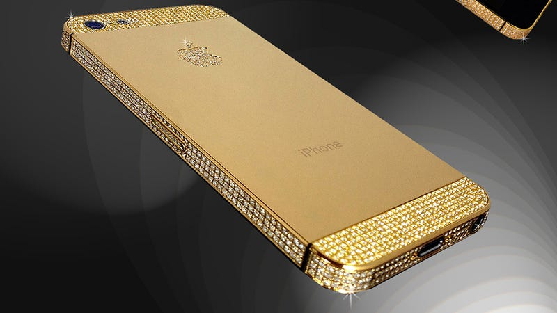 11 Gold iPhones You Can Buy Right Now