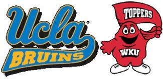 Sweet 16 Pants Party: UCLA Vs. Western Kentucky