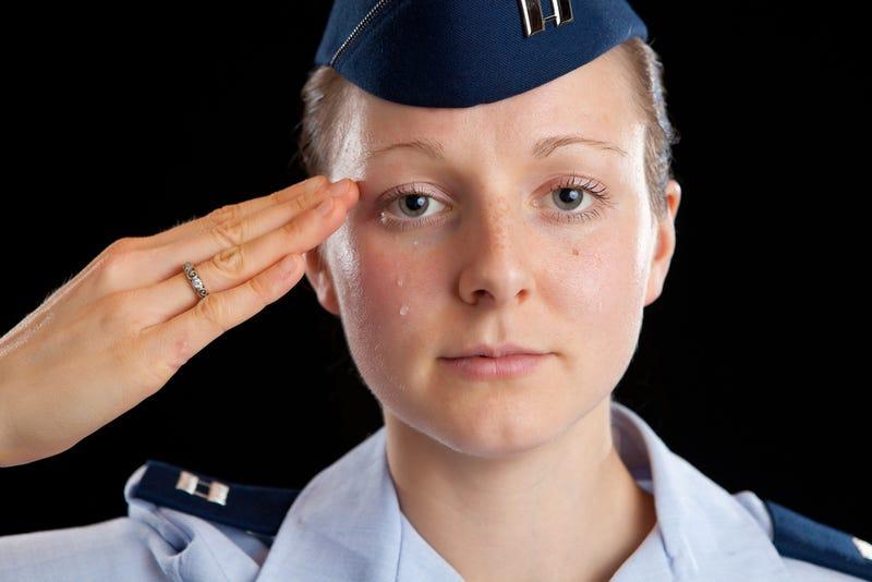 Pregnancy Complicates PTSD, Depression In Female Veterans