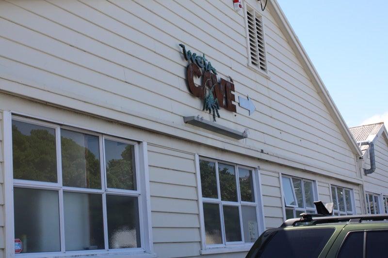 A Visit to Weta Workshop