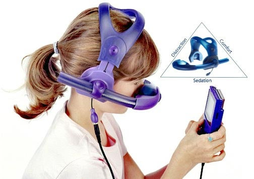 PediSedate Pumps Kids Full Of Nitrous Oxide While Playing Game Boy
