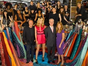 Where Are The Project Runway Season 5 Reviews?