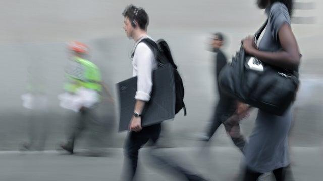 Wearing Headphones Will Kill You
