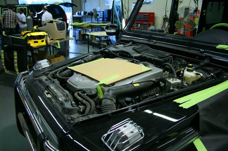 Texas Armoring Shares Secret Tech Of Automotive Protection